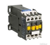Контактор для перем. тока 7 кВт EctoControl